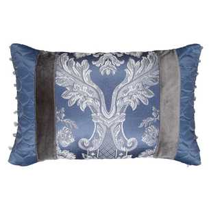 La Scala Clifford Quilted Cushion