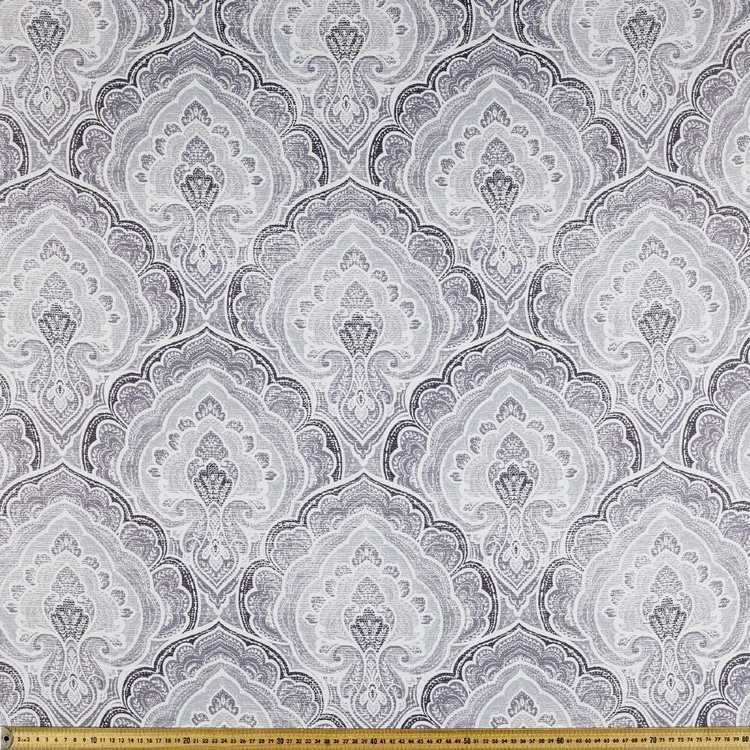 Alma Room Darkening Magic Drape Eyelet Fabric