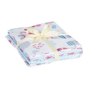 Up & Away Fat Quarter Bundle