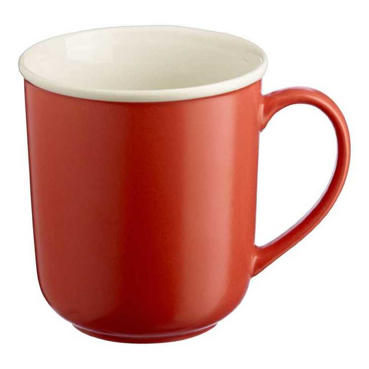 Culinary Co Glazed Matte Mug