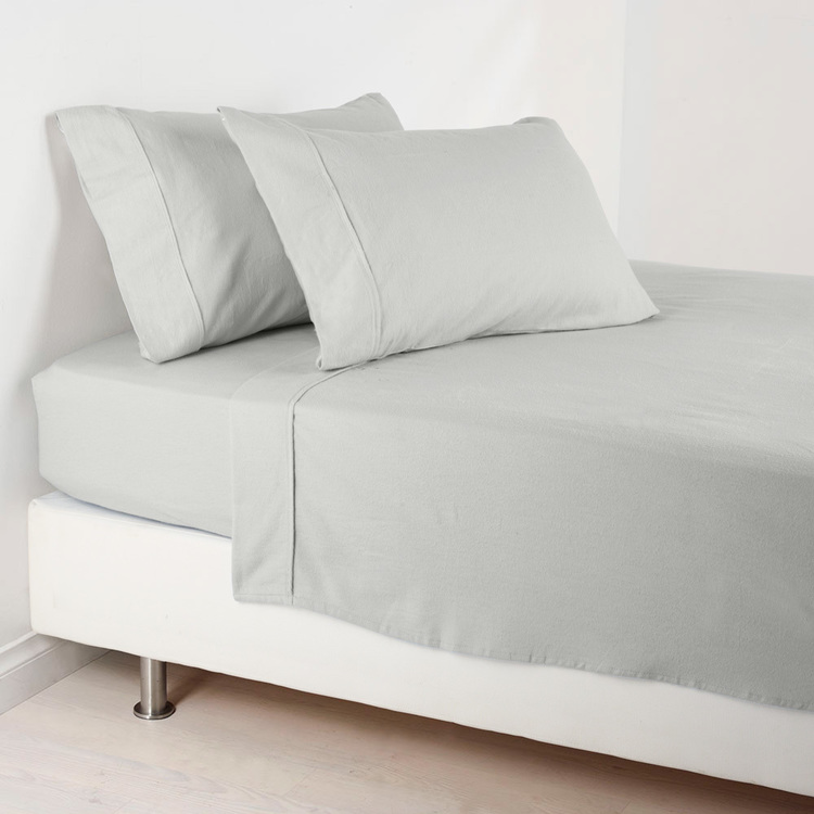 Eminence 1000 Thread Count Flat Sheet