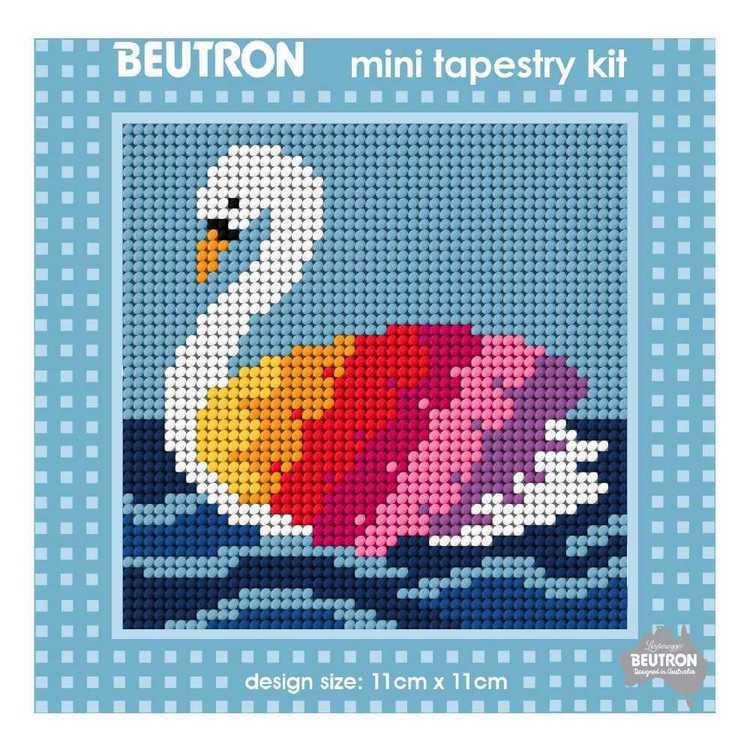 Beutron Swan Tapestry Kit