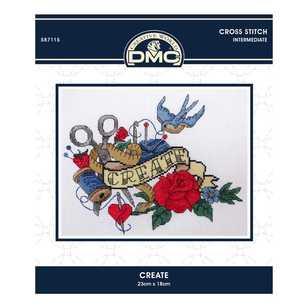 Cross Stitch Kits At Spotlight - Elegant + Classy Designs