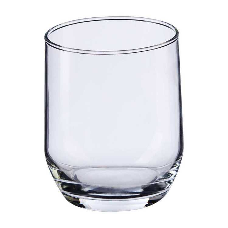 LAV Sude Double Old Fashioned Glasses - Set of 6