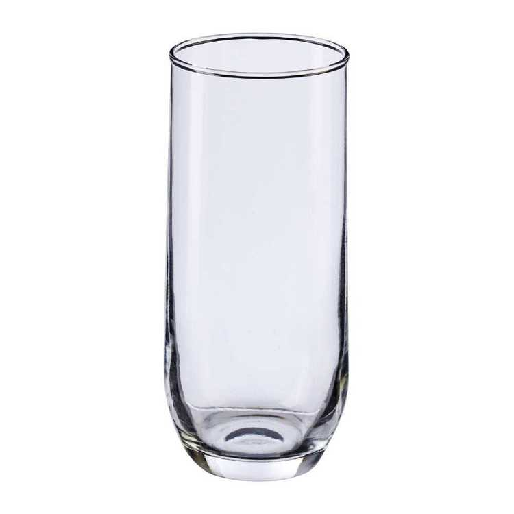 LAV Sude Highball Glasses - Set of 6