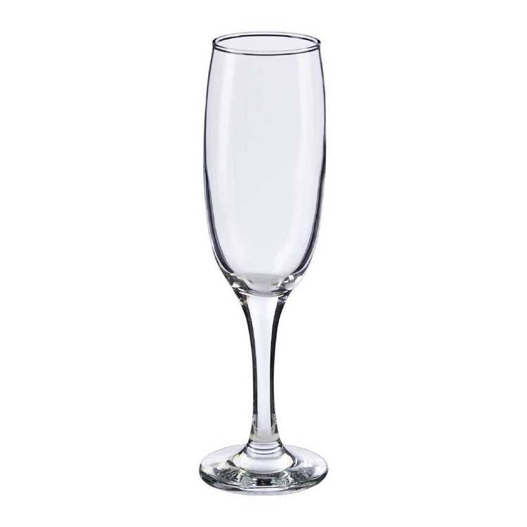 Lav Empire Set of 6 Flute Glass