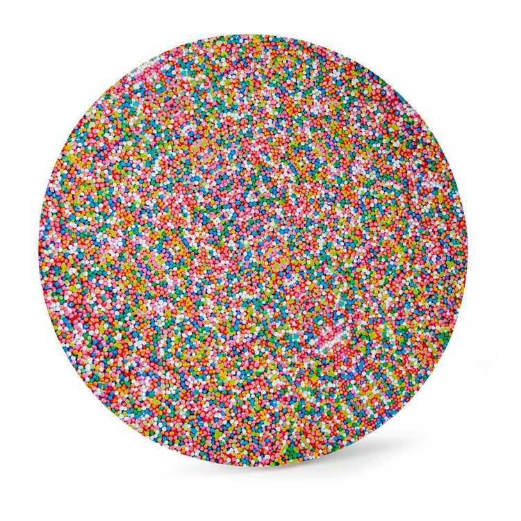 Mondo Sprinkles Round Cake Board