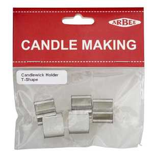 Arbee T-Shape Candlewick Holder