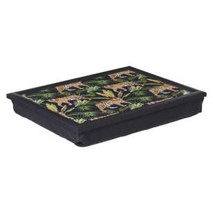 Cooper & Co Jungle Tiger Lap Tray