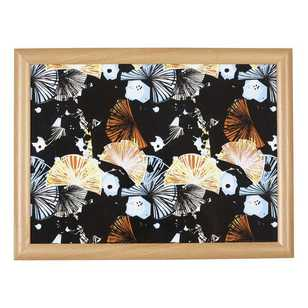 Cooper & Co Lap Butterfly Mystical Tray