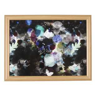 Cooper & Co Lap Midnite Opal Mystical Tray