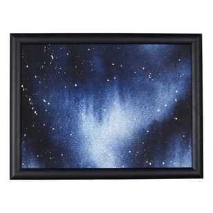 Cooper & Co Lap Night Sky Mystical Tray