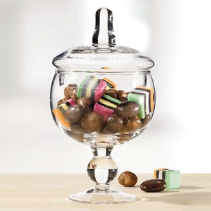 Cooper & Co Candy Jar With Lid - Small Bud