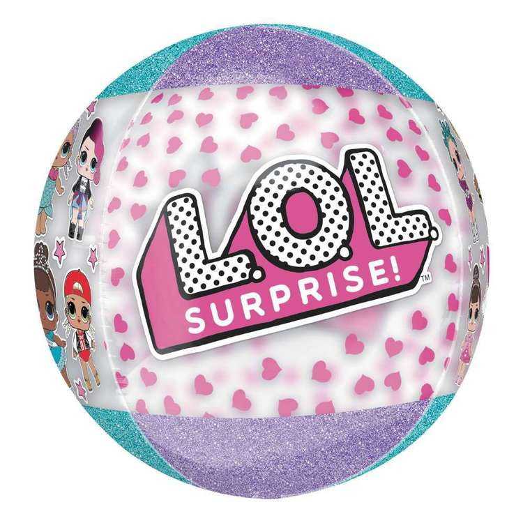 Amscan LOL Surprise Balloon