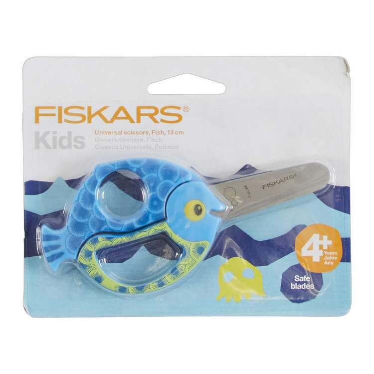 Fiskars Fish Kids Scissor