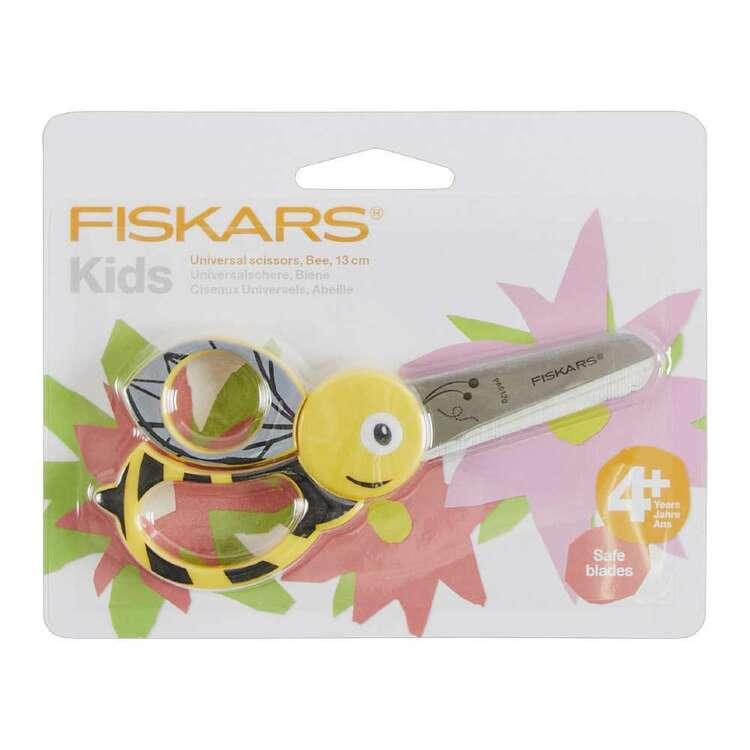 Fiskars Bee Kids Scissor