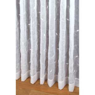 Lyon Pencil Pleat Curtain