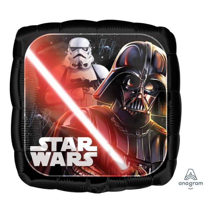 Amscan Star Wars Classic Balloons