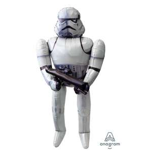 Amscan Storm Trooper Airwalker Balloon