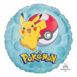 Amscan Pokemon Standard Balloon