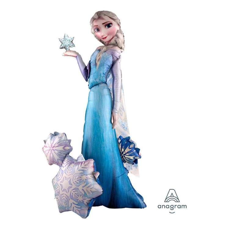 Amscan Elsa Airwalker Balloon