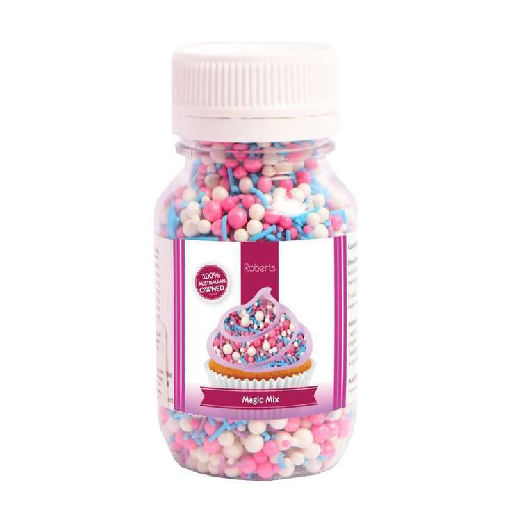 Roberts Edible Craft Party Magic Sprinkle Mix