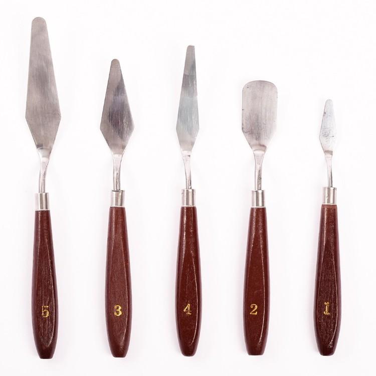 Roberts Edible Craft Sculpting Tool Set