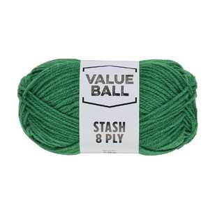 Value Ball Stash 8 Ply Acrylic Yarn