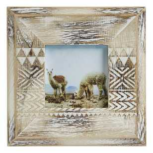 Ombre Home Tropical Soul Photo Frame