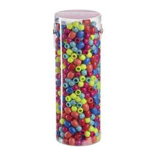 Crafter's Choice Bright Beads in Tube
