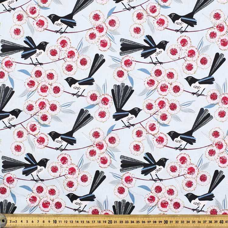 Jocelyn Proust Willie Wagtail
