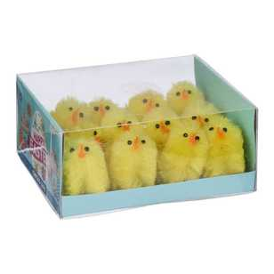 Daisy Chain Chenille Chicks