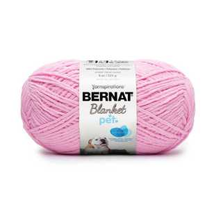 Bernat Pet Blanket Yarn