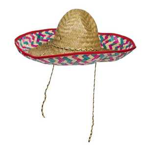 Party Creator Sombrero Hat