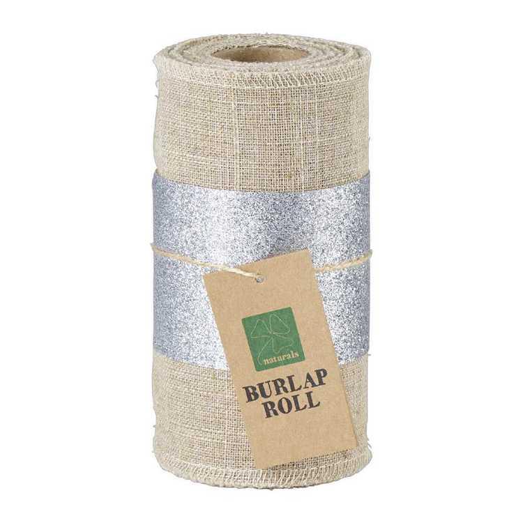 Shamrock Naturals Linen / Cotton Roll