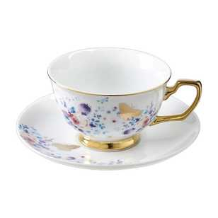Kitch & Co Annies Butterfly Cup & Saucer