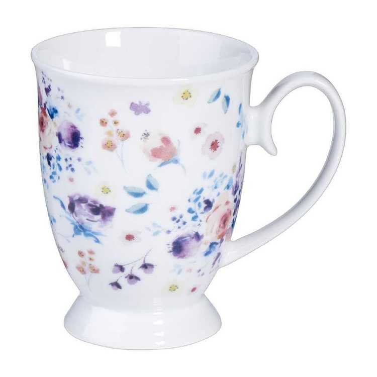 Kitch & Co Annies Butterfly Mug