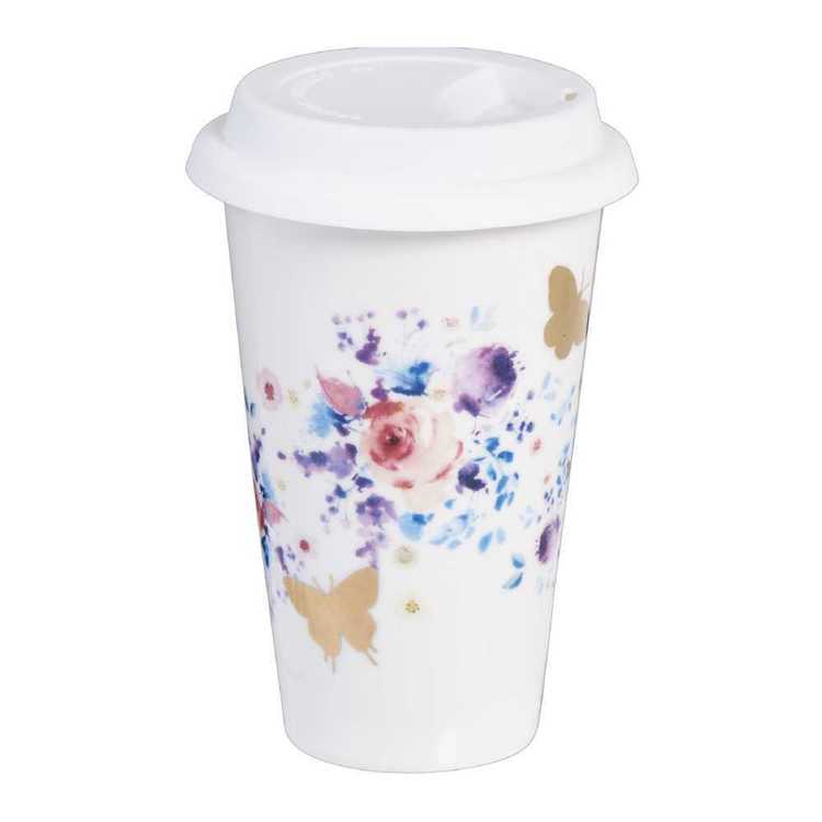 Kitch Amp Co Mothers Day 2019 Annies Butterfly Travel Mug
