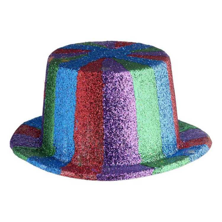Amscan Mix N Match Top Hat