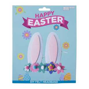 Daisy Chain Make Your Own Easter Headband Kit