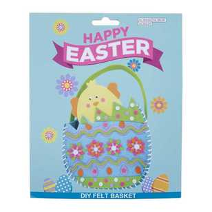 Daisy Chain Make Your Own Easter Basket Kit