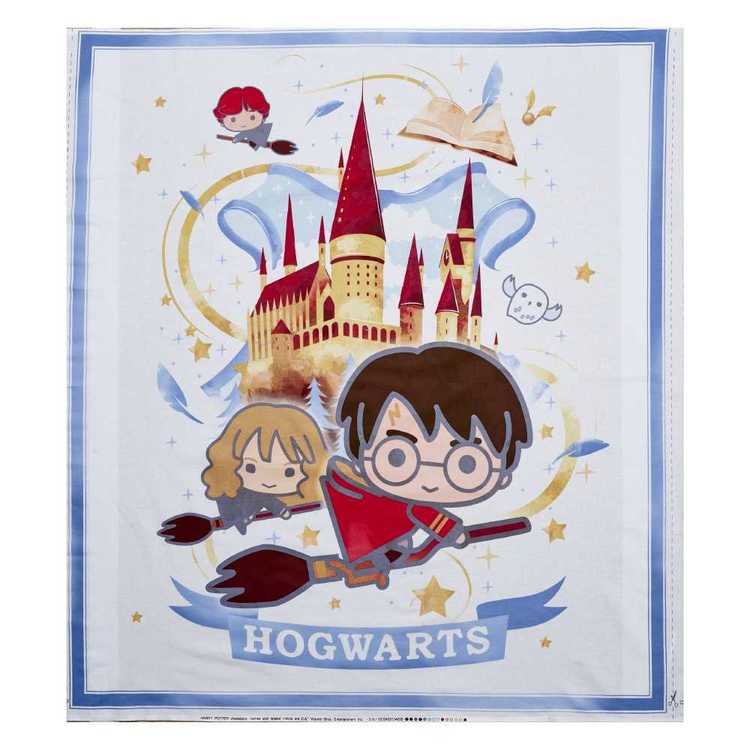 Harry Potter Nursery Panel