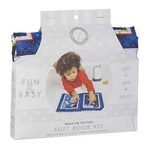Reach For The Stars Book Kit