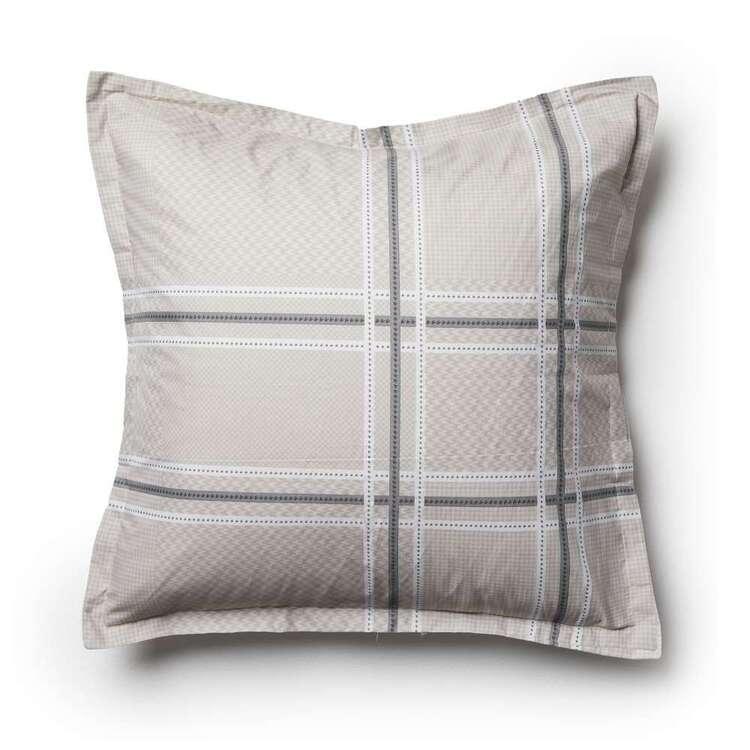 Logan & Mason Charlie European Pillowcase