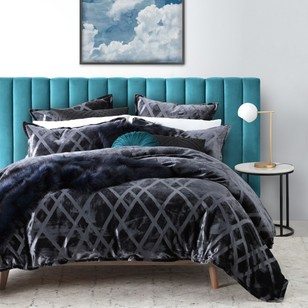 Ultima Diez Quilt Cover Set