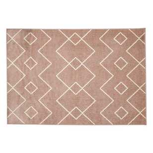 Lotto Polypropylene Rug - 1