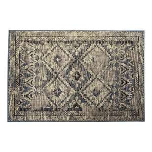 Heatset Calypso Distressed Rug