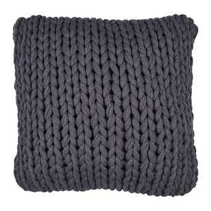 Koo Home Caley Knitted Cushion Cover