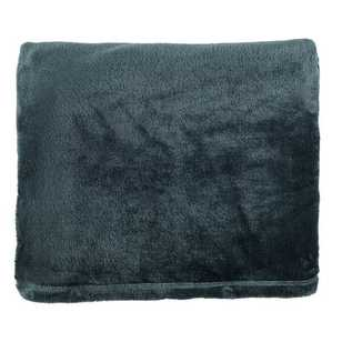 Ombre Home Radiant Mineral Fleece Throw