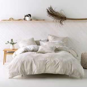Mod By Linen House Courtenay Quilt Cover Set